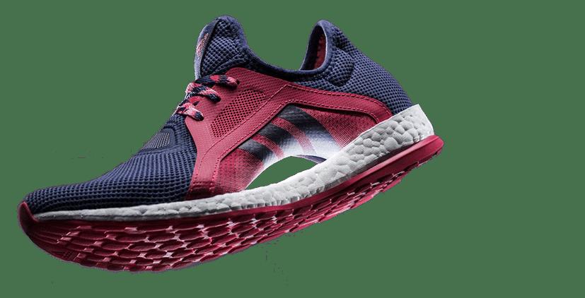 Lara Jean Gallagher Adidas X Shoe